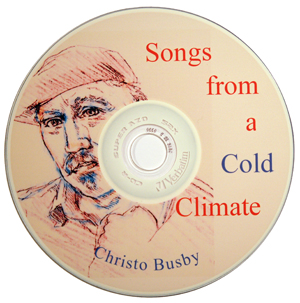 Songs From A Cold Climate