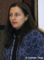 Diane D'arrigo