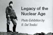 Legacy of the nuclear age